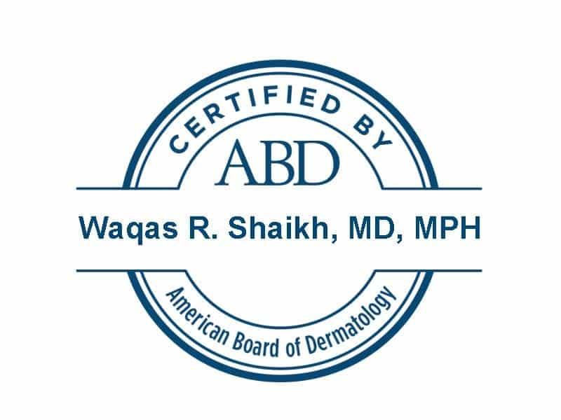 Waqas Shaikh ABD Certification